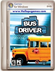 Bus Driver 2007 Game