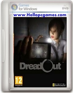 Dreadout codex Game