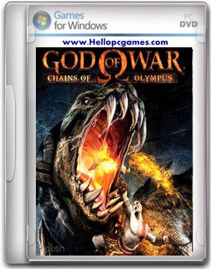 god-of-war-1-Game