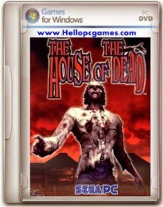 The House of the Dead 1 Game