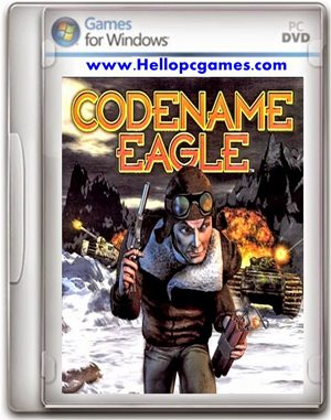 Codename Eagle Game - Free Download Full Version For PC