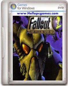 Fallout 2 Game
