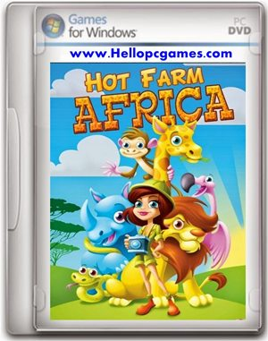 Hot-Farm-Africa-Game