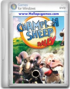 Championsheep Rally Game