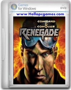 Command And Conquer Renegade Game