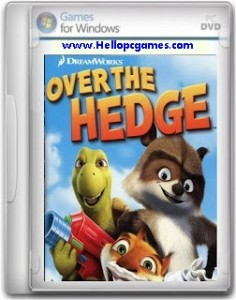Over-The-Hedge-PC-Game