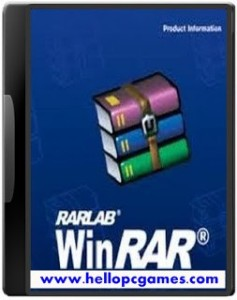 WinRAR 4.01 for 32 Bit