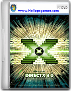 DirectX All Versions Download