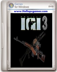 Project IGI 3 The Plan PC Game