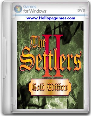 Settlers 2 Game