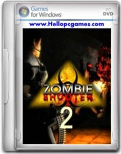 Zombie Shooter 2 PC Game