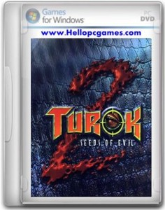 Turok 2 Seeds Of Evil Game