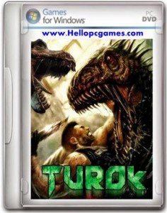 Download-Turok-Game-For-PC