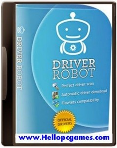 Driver-Robot-Software-download-free