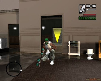 download gta san andreas pc free full game version