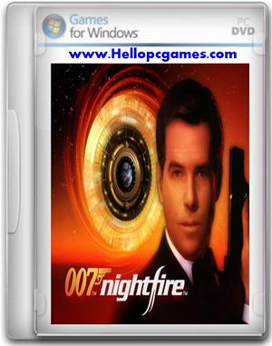 James-Bond-007-Nightfire-Game-Download