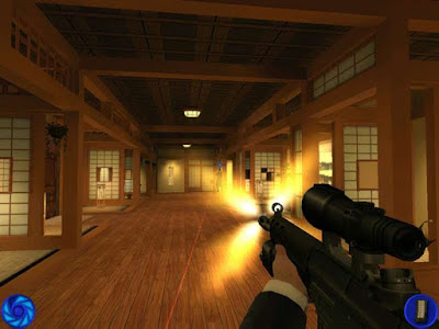 James-Bond-007-Nightfire-Game-Picture-2
