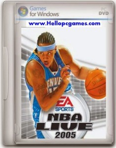 NBA-Live-2005-Game-Download-Free