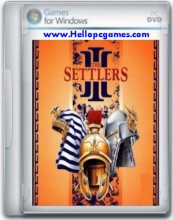 The-Settlers-3-Game-Free-Download