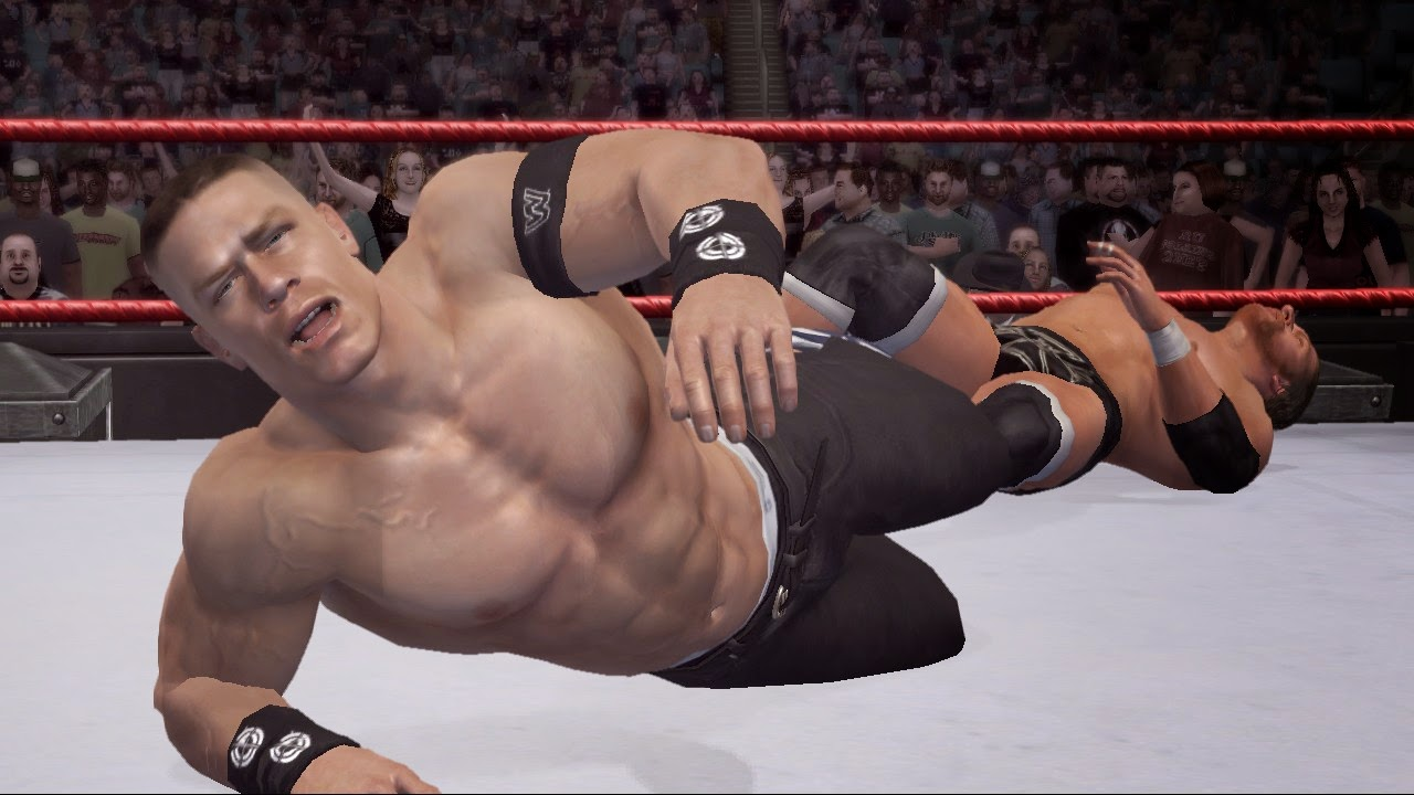 online wwe raw vs smackdown games