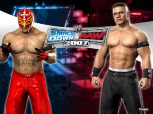 WWE-Raw-vs-SmackDown-2007-PC-Game-Picture