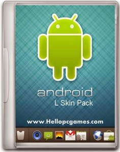 Android Skin Pack For Windows 7