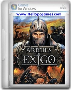 Armies Of Exigo Game
