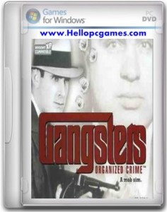 Gangsters Organized Crime Game