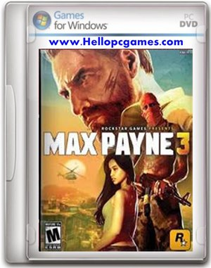 Download-Max-Payne-3-Game
