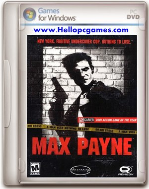 Download-Max-Payne-PC-Game