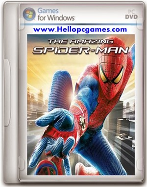 Download-The-Amazing-SpiderMan-Game