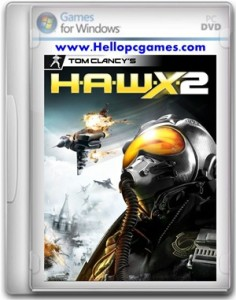 Tom Clancy's H.A.W.X 2 Game
