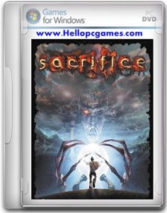 Sacrifice Game