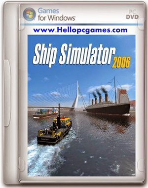 Ship-Simulator-2006-PC-Game-Download