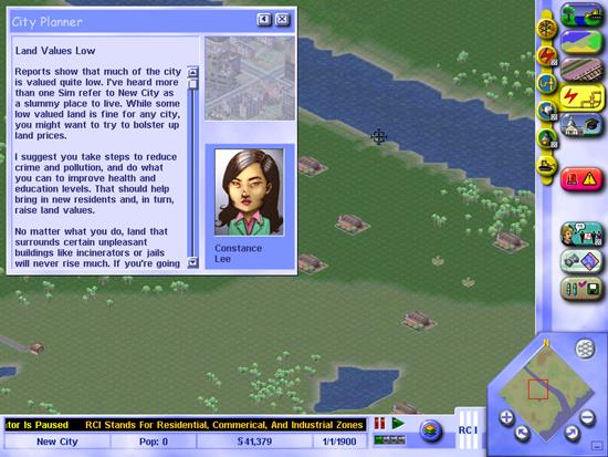 SimCity-3000-Game-Picture-5