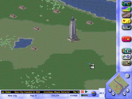 SimCity 3000 is the follow up to SimCity 2000 which is a classic city builder in isometric view. originally planned to be in 3D like what...You probably already know more about SC3K anyway so why bother reading this? Download  SimCity 3000 for Mac.