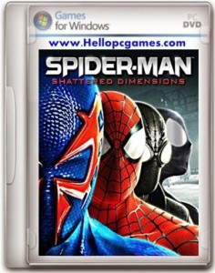 Spider-Man-Shattered-Dimensions-Game-For-PC-Download