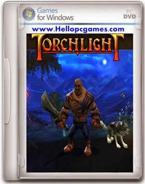 Torchlight 1 Game
