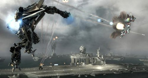 Transformers 2 revenge of the fallen pc game rip interactive buddy game 2