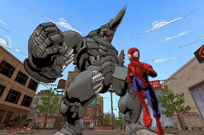 Ultimate-Spider-Man-Game-PC-Game-Picture-3