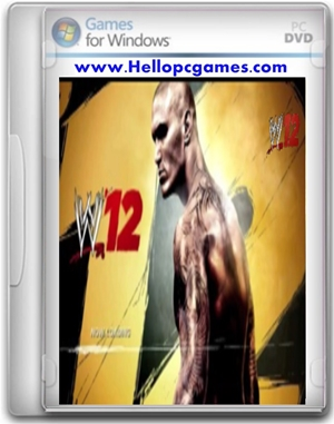 Wwe-12-Game-Download