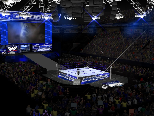 Wwe-12-Game-Picture-2