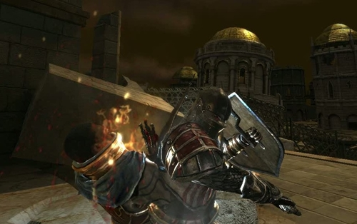 Arcania Fall Of Setarrif Game-picture-3