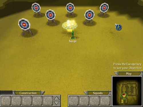 Army Men RTS Game For PC-21
