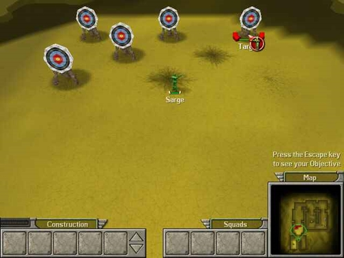 Army Men RTS Game For PC-2