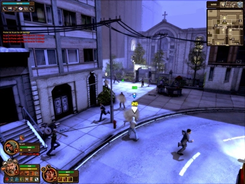 Escape From Paradise City Full PC Game-2