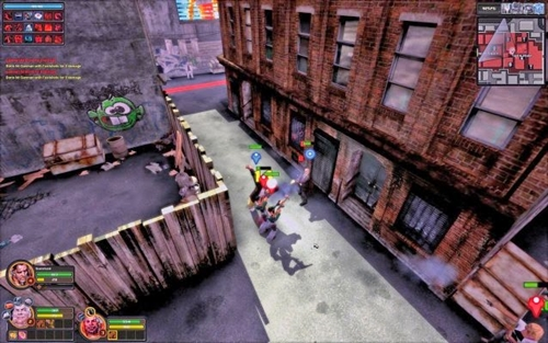 Escape From Paradise City Full PC Game-1