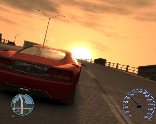 Grand Theft Auto Episodes From Liberty City Game-picture-2