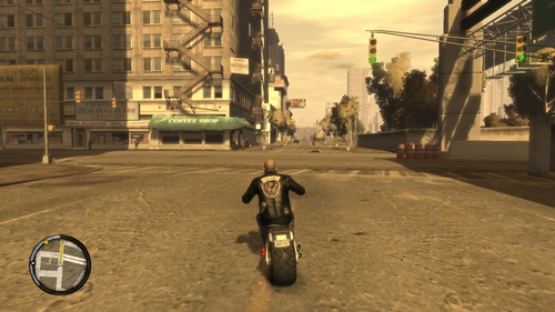 Grand Theft Auto Episodes From Liberty City Game-picture