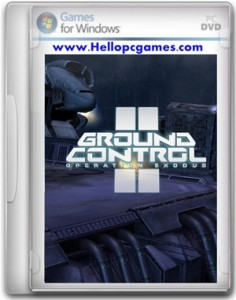 Ground Control 2 Operation Exodus Game